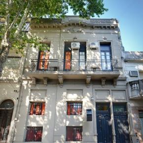 Hostelek és Ifjúsági Szállások - Art Factory Palermo