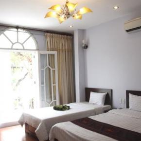 Hostelek és Ifjúsági Szállások - Hanoi Golden Orchid Hotel