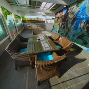 Hostelek és Ifjúsági Szállások - Sydney Star Backpackers