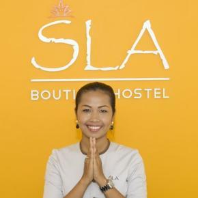 Hostelek és Ifjúsági Szállások - Sla Boutique Hostel