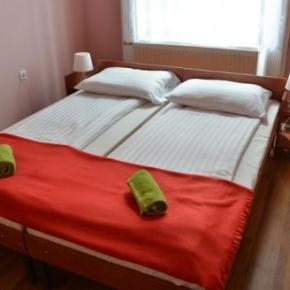 Hostelek és Ifjúsági Szállások - William's Guesthouse and Hostel