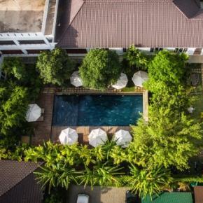 Hostelek és Ifjúsági Szállások - La Residence Blanc Angkor