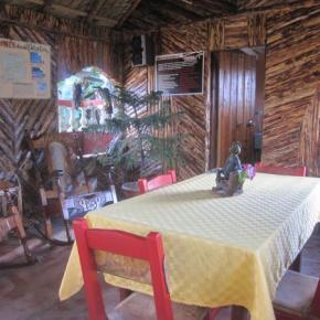 Hostelek és Ifjúsági Szállások - Casa Dra. Anara y Didier