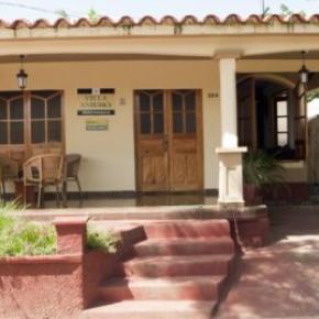 Hostelek és Ifjúsági Szállások - Villa Aniesky