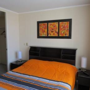 Hostelek és Ifjúsági Szállások - Santiago Apartamentos Centro