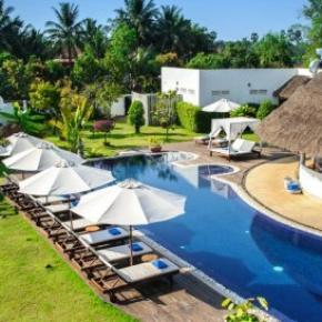 Hostelek és Ifjúsági Szállások - Navutu Dreams Resort and Spa