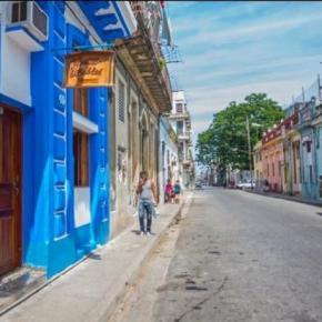 Hostelek és Ifjúsági Szállások - Hostal Robles Cayo Hueso