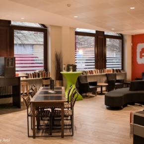 Hostelek és Ifjúsági Szállások - Génération Europe Youth Hostel
