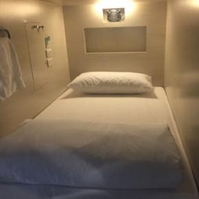 Hostelek és Ifjúsági Szállások - The Cube Hostel