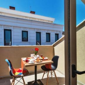 Hostelek és Ifjúsági Szállások - Aybar Hotel