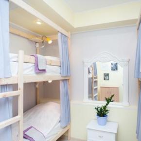 Hostelek és Ifjúsági Szállások - Friend House Hostel
