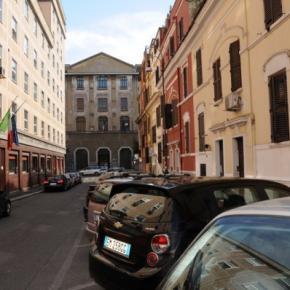 Hostelek és Ifjúsági Szállások - Melting Pot Rome