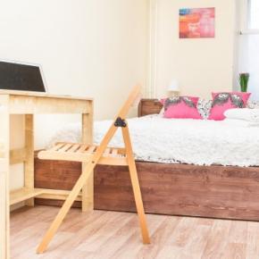 Hostelek és Ifjúsági Szállások - Hostel on Pyatnitskaya