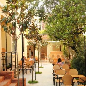 Hostelek és Ifjúsági Szállások - Destil Hostel