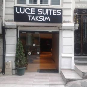 Hostelek és Ifjúsági Szállások - Istanbul Taksim Luce Suites and Apartments