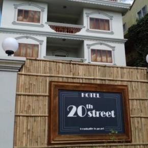 Hostelek és Ifjúsági Szállások - Hotel 20th Street