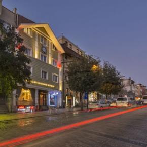 Hostelek és Ifjúsági Szállások - Istanbul Holiday Hotel