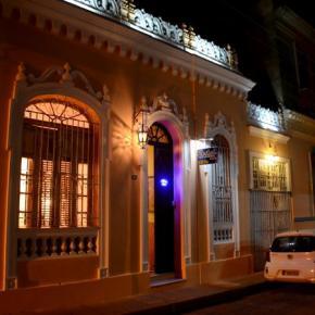 Hostelek és Ifjúsági Szállások - Hostal D´ Cordero