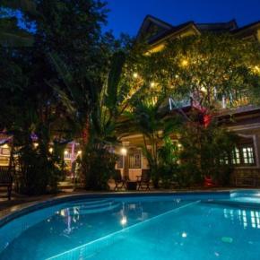 Hostelek és Ifjúsági Szállások - Le Tigre Hotel