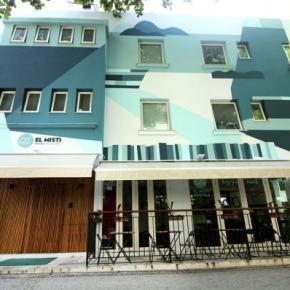 Hostelek és Ifjúsági Szállások - El Misti Hostel Ipanema