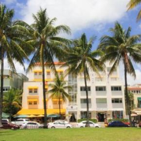 Hostelek és Ifjúsági Szállások - Casa Grande by Global Vacations