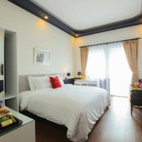 Hostelek és Ifjúsági Szállások - Maison D'Hanoi Boutique Hotel