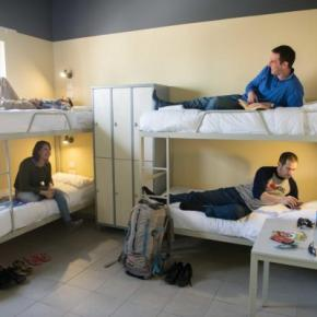 Hostelek és Ifjúsági Szállások - Abraham Hostel Tel Aviv