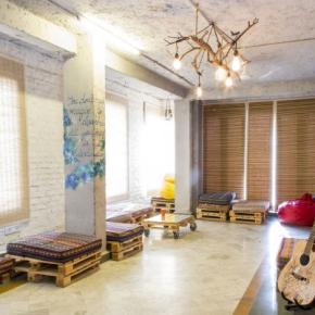 Hostelek és Ifjúsági Szállások - Jugaad Hostels