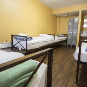 Hostelek és Ifjúsági Szállások - Chelsea International Hostel