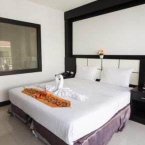 Hostelek és Ifjúsági Szállások - Star Hotel Patong