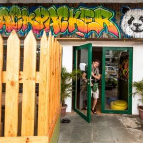 Hostelek és Ifjúsági Szállások - Backpacker Panda - Appetite