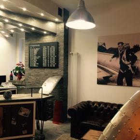 Hostelek és Ifjúsági Szállások - Atmos Luxe Hostel and Rooms