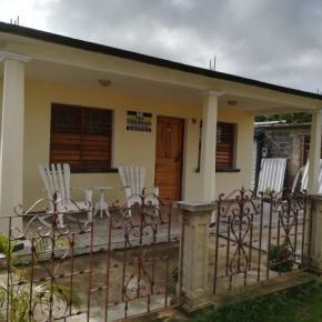 Hostelek és Ifjúsági Szállások - Casa El Riko Kubanito