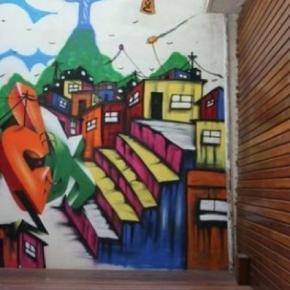 Hostelek és Ifjúsági Szállások - Deck Hostel