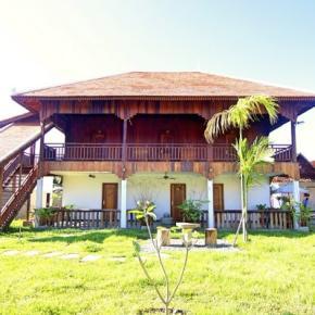Hostelek és Ifjúsági Szállások - The Clay D'Angkor Boutique Villa
