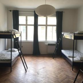 Hostelek és Ifjúsági Szállások - Cosmopole Hostel