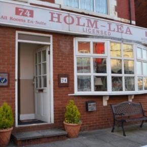 Hostelek és Ifjúsági Szállások - Holm Lea Hotel