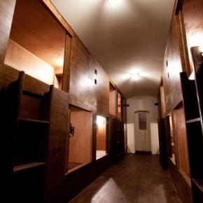 Hostelek és Ifjúsági Szállások - Suneta Hostel Khaosan