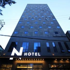 Hostelek és Ifjúsági Szállások - SEOUL N HOTEL Dongdaemun