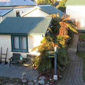 Hostelek és Ifjúsági Szállások - The Old Countryhouse