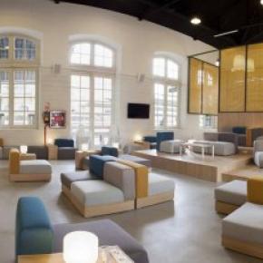 Hostelek és Ifjúsági Szállások - UP! Hostel Valencia