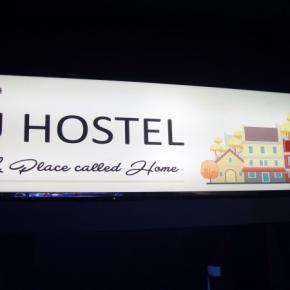 Hostelek és Ifjúsági Szállások - U Hostel