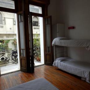 Hostelek és Ifjúsági Szállások - Ostinatto Hostel