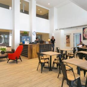 Hostelek és Ifjúsági Szállások - Dutchies Hostel