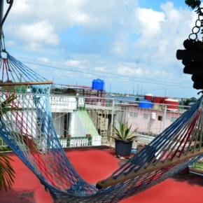 Hostelek és Ifjúsági Szállások - Hostal La Ganga