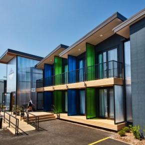 Hostelek és Ifjúsági Szállások - All Stars Inn on Bealey