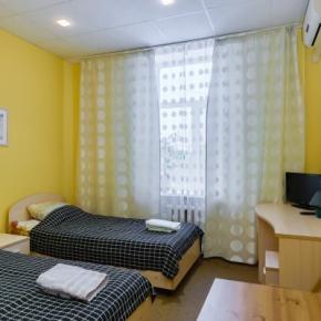 Hostelek és Ifjúsági Szállások - Hostel EK