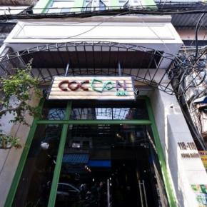 Hostelek és Ifjúsági Szállások - Cocoon Inn