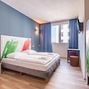 Hostelek és Ifjúsági Szállások - AO Hostel Venezia Mestre