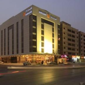 Hostelek és Ifjúsági Szállások - Grand Plaza Dhabab Hotel